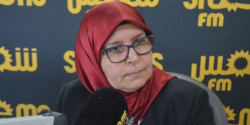 Mehrzia Laabidi : «Rached Ghanouchi a été neutre dans la guerre libyenne »