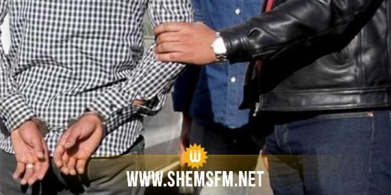 المنستير: الاحتفاظ ب 3 أشخاص من أجل سرقة معدات خاصة بشركة اتصالات