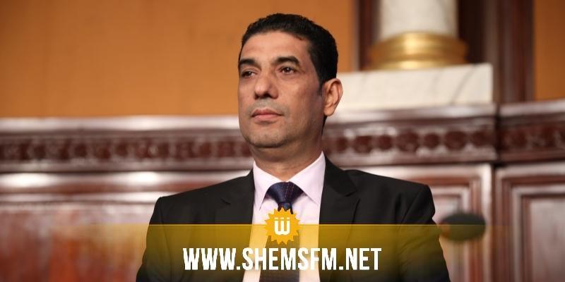 طارق الفتيتي: 'راشد الغنوشي تجاوز صلاحياته وأنا مع مساءلته'