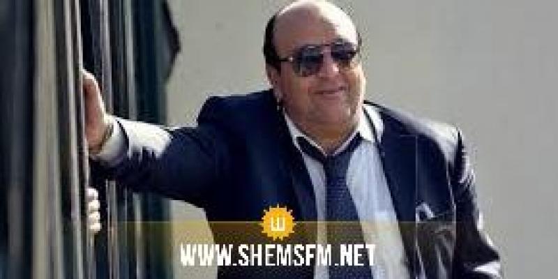 شكري العميري: 'ملاعبية ليتوال ليسوا للبيع في تونس'