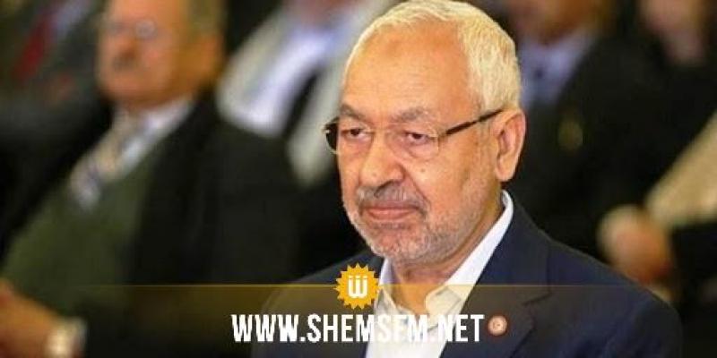 الغنوشي:'' تونس محصنة أكثر من أيّ وقت مضى ضدّ قوى الردّة ودعاة الفوضى والانقلابات''