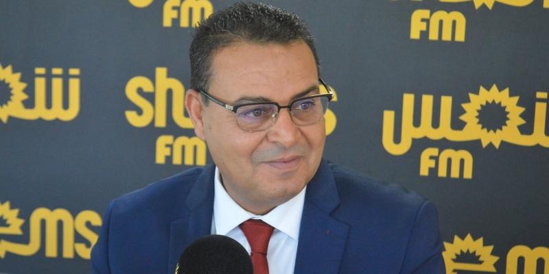 المغزاوي: 'الغنوشي أقحم تونس في سياسة المحاور وقسّم التونسيين'
