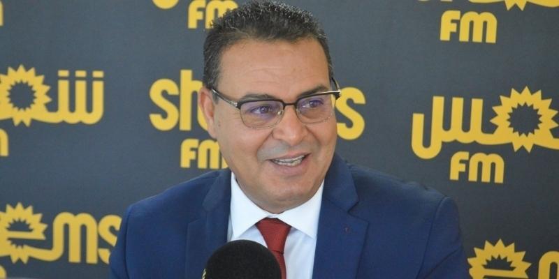 Zouhaier Maghzaoui : « le retrait de confiance de Ghanouchi est envisageable »