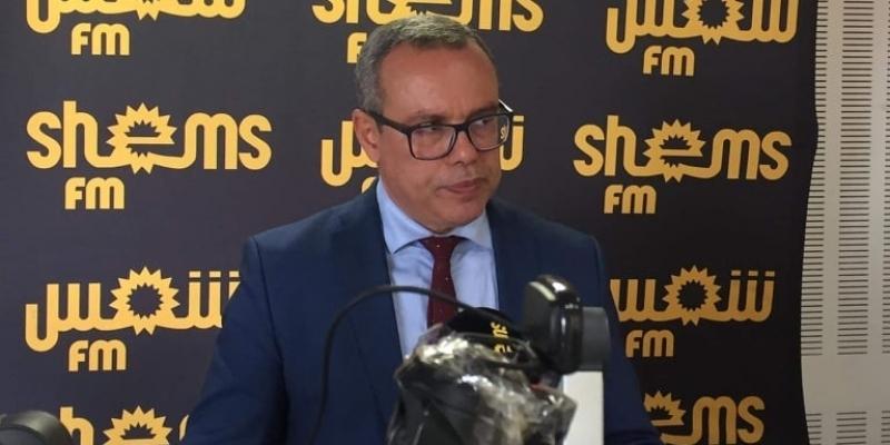 عماد الخميري: 'لا توجد أزمة سياسية في تونس وندعو للتهدئة والمصالحة الوطنية الشاملة'