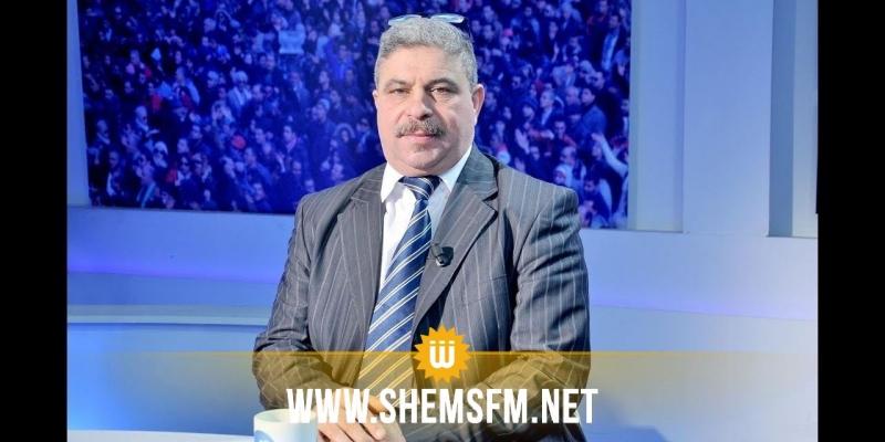 البرلمان: تغيير في تركيبة الكتل بعد استقالة زهير مخلوف من كتلة قلب تونس