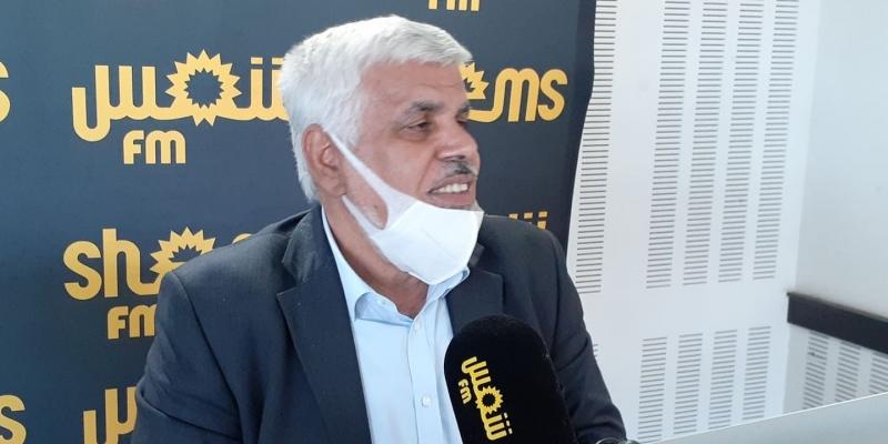 سيد الفرجاني: 'العلاقة بين الغنوشي وسعيّد حاليا متناغمة'