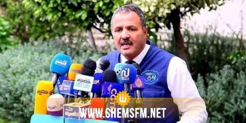 المكي: 'حاليا تونس شبه خالية من كورونا ونسبة انتقال الفيروس أصبحت ضعيفة جدا جدا'