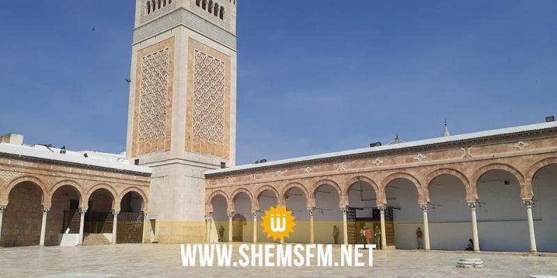 أحمد عظوم يؤكد ''مخالفة الإجراءات في المساجد قد يؤدي لغلقها من جديد''