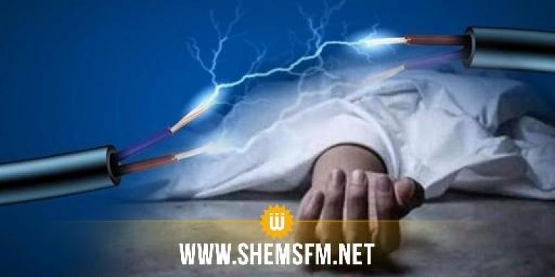القصرين: وفاة عامل في إحدى شركات مقاولات الكهرباء و''الستاغ'' توضح