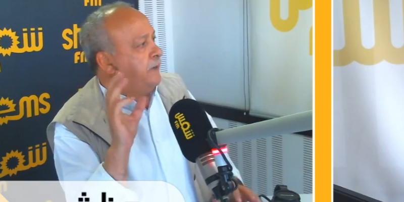 سامي الطاهري: طلبنا من الحكومة مصارحة الشعب بالوضعية الصادمة والكارثية