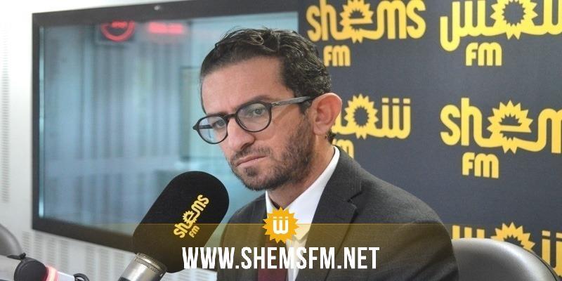 اسامة الخليفي يكشف عن تعرض نواب قلب تونس لتهديدات واتهامات