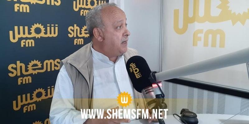 سامي الطاهري: أطراف سياسية تسعى لإفلاس 5 شركات كبرى في تونس بينها الناقلة الوطنية