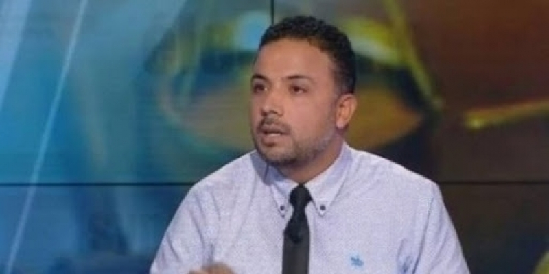 سيف الدين مخلوف:''نعارض التمديد في وقت الجلسة العامة لأن قنوات العربية وسكاي نيوز لديها ما تبث''