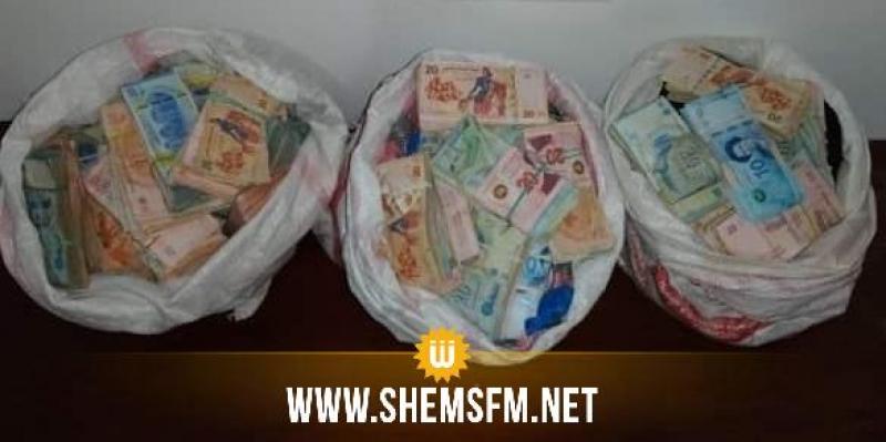 المهدية: الكشف عن شبكة تنظيم عمليات هجرة سريّة وحجز أكثر من 666 ألف دينار