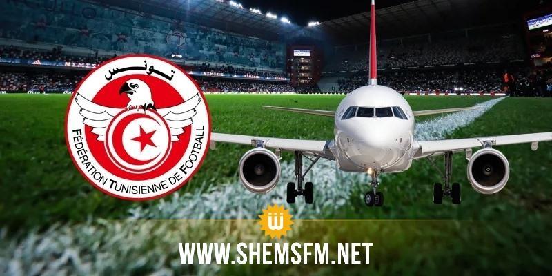 رسمي: السماح للاعبين الأجانب بتونس بالدخول بداية من الغد