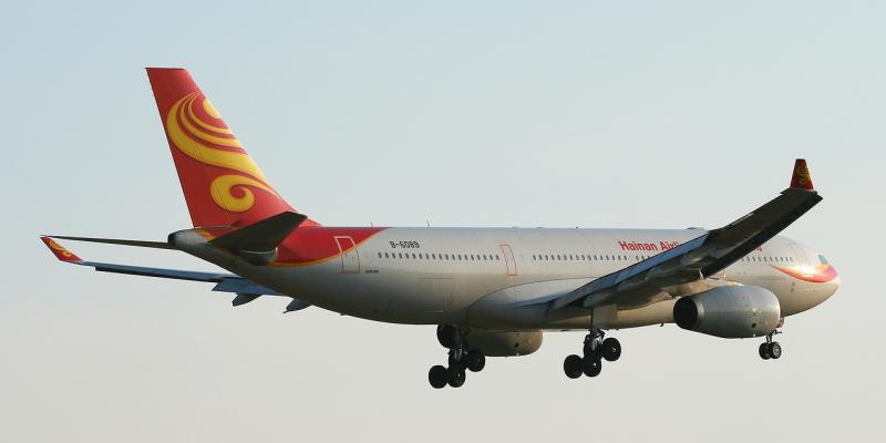 الصين تخفف قيود الرحلات الجوية