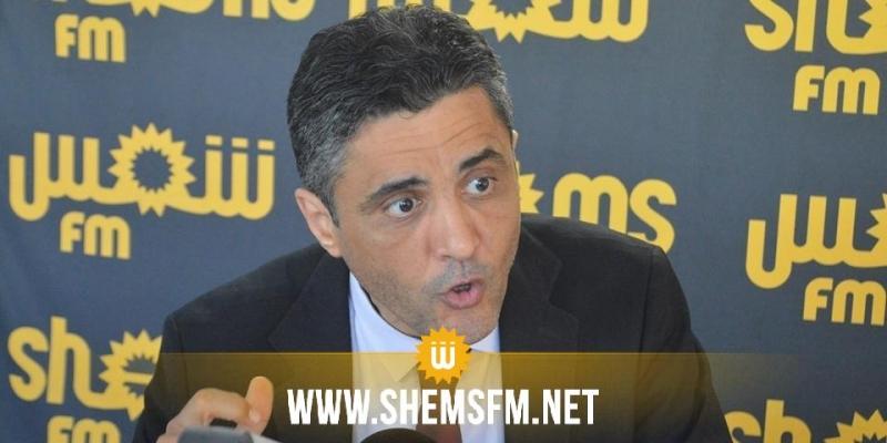 حسونة الناصفي:''البعض صوت ضد لائحة رفض التدخل الأجنبي في ليبيا لأن من قدمتها عبير موسي''