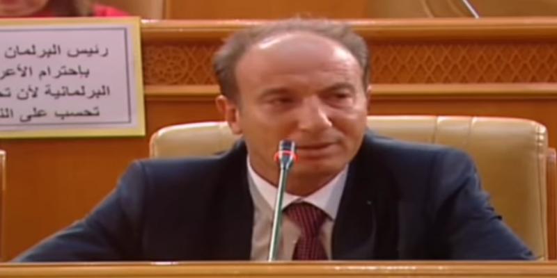 علي البجاوي: الحزب الحر ضد أي  تدخل أجنبي في ليبيا سواء كان قطري أو اماراتي أو تركي