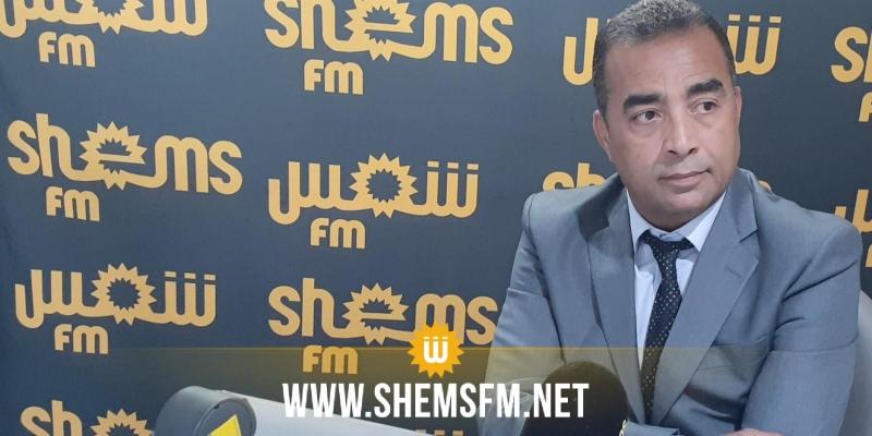 رئيس شبيبة القيروان : وجدت كل الدعم من طرف حركة النهضة