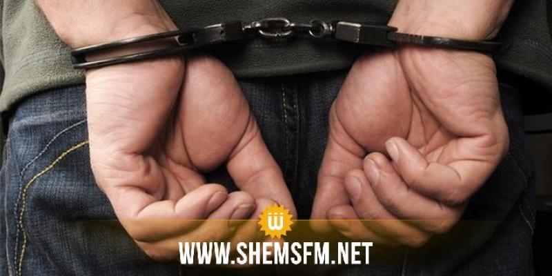 القصرين: القبض على شخص يشتبه في انتمائه لتنظيم إرهابي