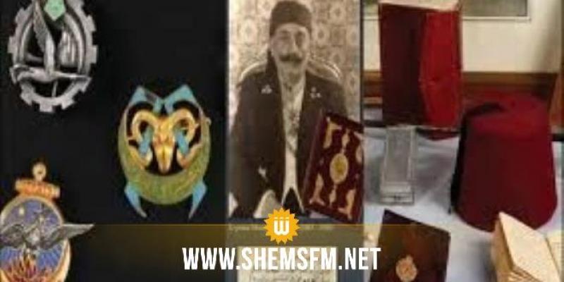 سحب القطع التراثية التونسية من عرضها للبيع بالمزاد العلني بباريس