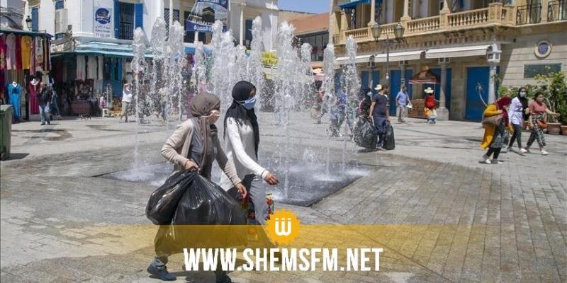 وزارة الصّحة: صفر إصابة جديدة بفيروس كورونا في تونس