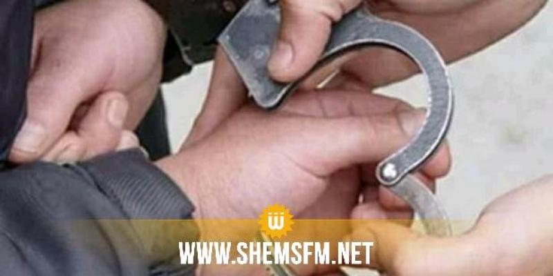 منزل بورقيبة: القبض على شخصين يُشتبه في انتمائهما لتنظيم إرهابي