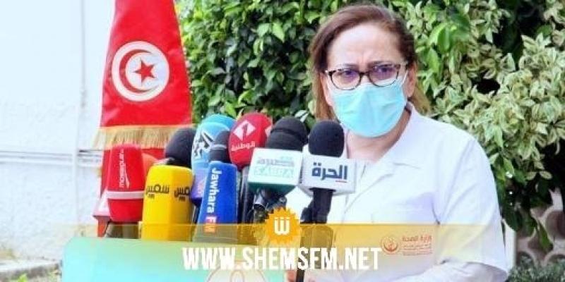Nissaf ben Alaya :« les mêmes mesures seront appliquées sur les Tunisiens comme sur les touristes »