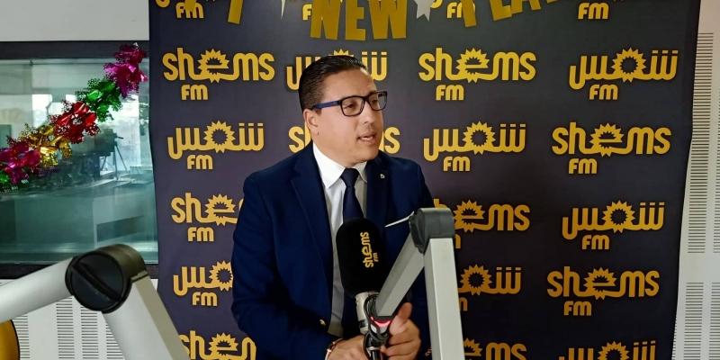 هشام العجبوني: 'نحن ضد التدخل التركي وضد نوايا تركيا التوسعية الإستعماريّة'