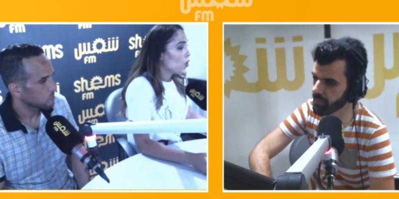 أسماء الغاوي: 'نشكر التّوانسة والبعض حبّ يشوّهلي صورتي'