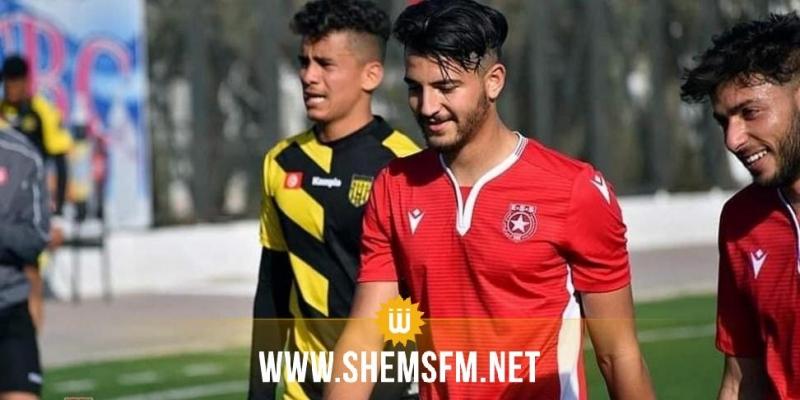 لاعب النجم الساحلي عبد الله داقو مطلوب من ريال سارقوس الإسباني