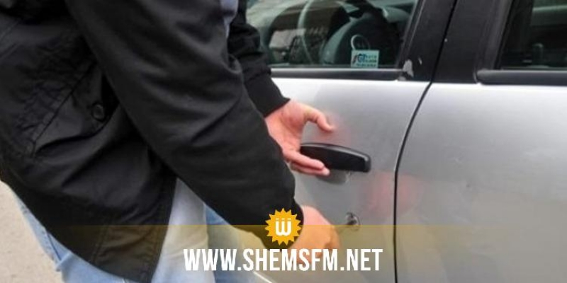 تنشط بين الولايات: الإطاحة بشبكة لسرقة وتهريب السيارات