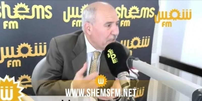 النوري اللجمي: 'مبادرة ائتلاف الكرامة تُشرِع للتحكم الحزبي والسياسي في المشهد الإعلامي'