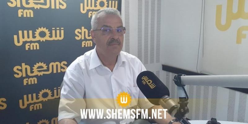 سمير الشفي:'' نظام الحصة الواحدة ليس محلا للتفاوض وسينطق العمل به بداية من 01 جويلية''