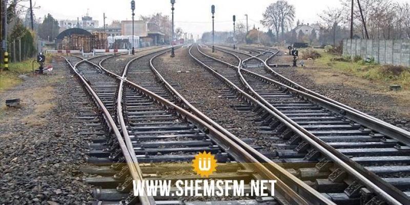 جندوبة : عرض دراسة تتعلق بمشروع إحياء الخط الحديدي الرابط بين مدينتي ماطر وطبرقة