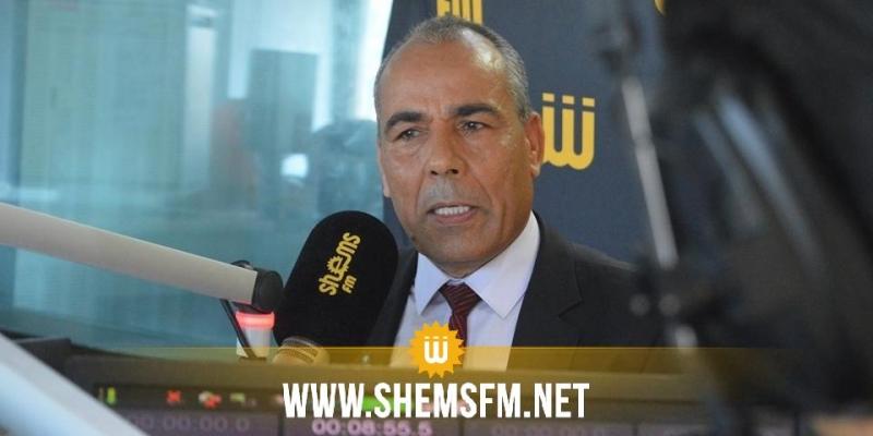 محمد الرابحي: ''إذا المواطن غير واعي لا يمكن تطبيق الإستراتيجيات''