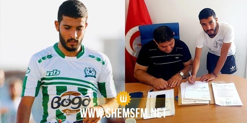 لاعب سليمان عزيز الشتيوي ينتقل إلى الدوري الأمريكي