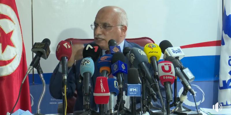 الهاروني: 'النهضة لا تتسامح مع شبهات الفساد'