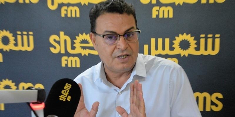 زهير المغزاوي: 'الحبيب الصيد وغيره يتمعشون من الأزمات في تونس'