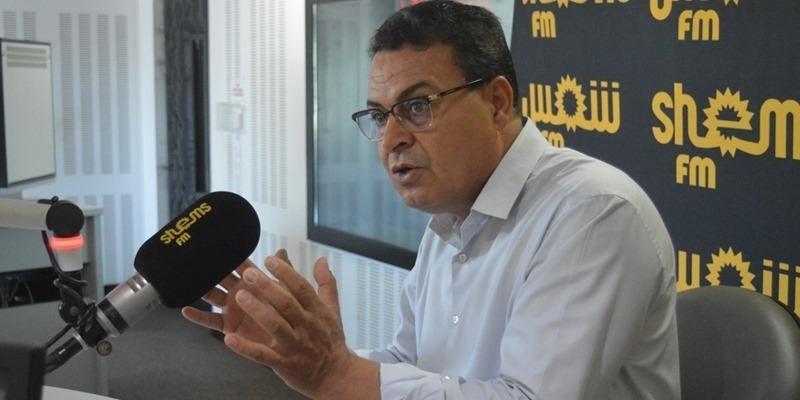 زهير المغزاوي: 'مرتاحون لدور الاتحاد في الحفاظ على المؤسسات العمومية وأجور الموظفين'