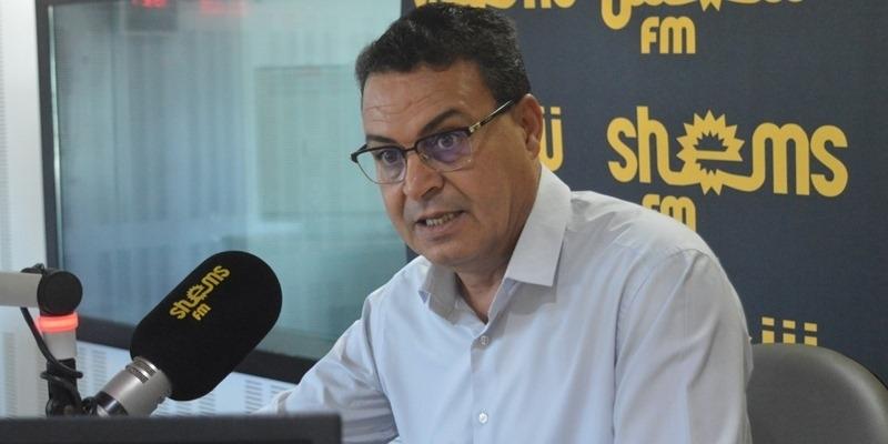 زهير المغزاوي: 'النهضة لا ترى في ليبيا مصلحة تونس بل مصلحة حلفائها من الأتراك والقطريين'
