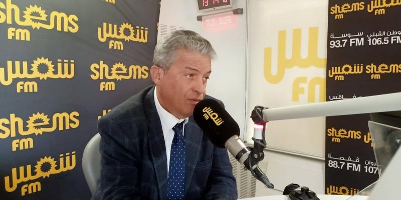 الحكم بالسجن 4 سنوات ضد منذر بلحاج علي