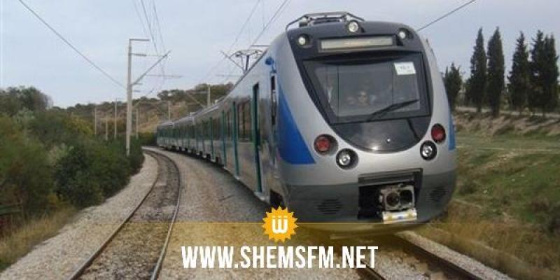 شركة السكك الحديدية: تعريفة جديدة على خطوط الأحواز