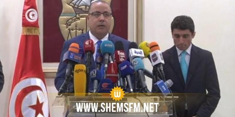 لجنة الأمن والدفاع بالبرلمان تقرر الاستماع لوزير الداخلية بخصوص الأحداث في تطاوين
