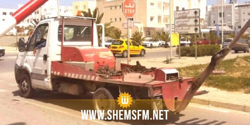 بلدية القيروان تعلن عن عودة ''الشنقال'' بداية من غرة جويلية