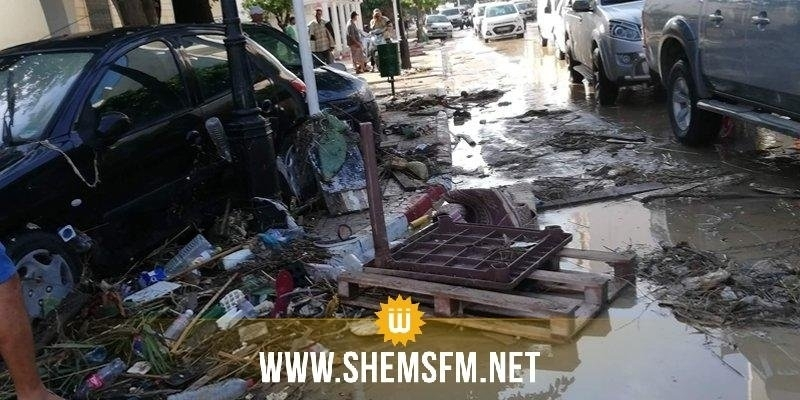 هيئة مكافحة الفساد: معتمد سليمان وزع أموال التعويضات الخاصة بمتضرري الفيضانات على أقرابه وأعضاء المجلس البلدي