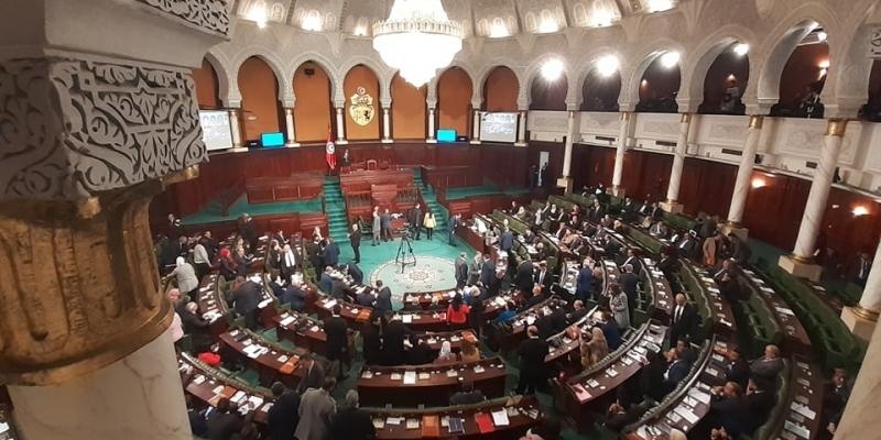 تقدم بها ائتلاف الكرامة: تفاصيل المبادرة التشريعية لتنقيح المرسوم المنظم للأحزاب السياسية