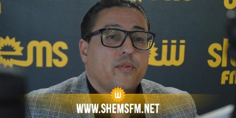 هشام العجبوني ساخرا: 'نبيل القروي رمز من رموز محاربة الفساد'