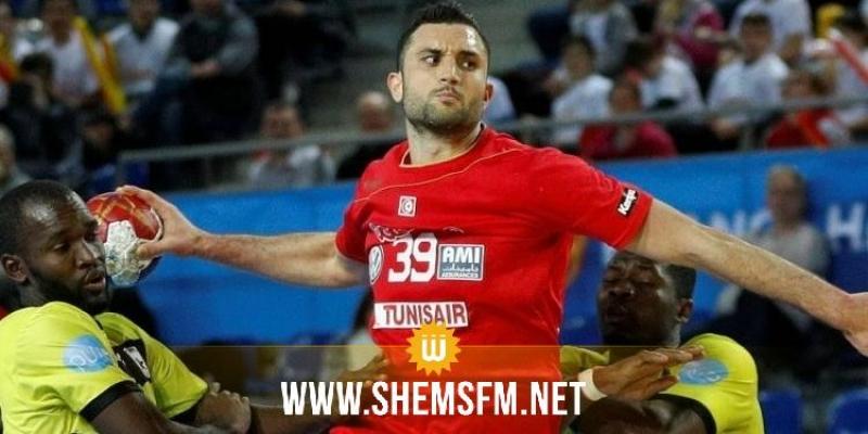 كرة يد: محمد السوسي  ينتقل لفريق ترومبلي الفرنسي