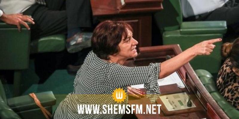 عبو:تقدمنا باعتراض على تركيبة لجنة التحقيق التي وزعت مقاعدها بمحاباة لصالح قلب تونس